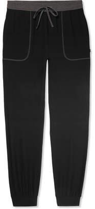 HUGO BOSS Stretch Cotton and Modal-Blend Pyjama Trousers