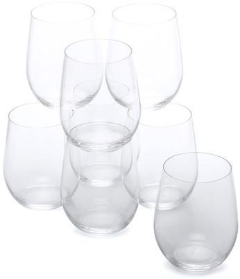 "Riedel O"" White Wine Glass (Set of 8)"