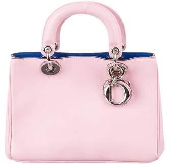 Christian Dior Small Diorissimo Bag