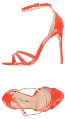 MARCO BARBABELLA Sandals
