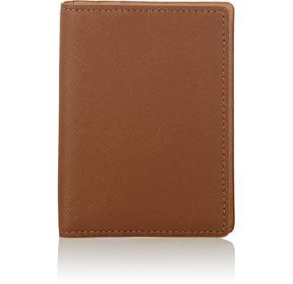 Common Projects Men's Folding Leather Card Case