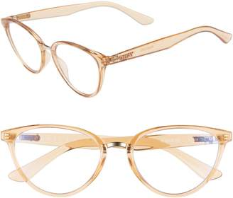 Quay Rumors 57mm Sunglasses