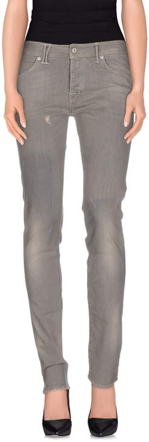 Cycle Denim pants - Item 42453536