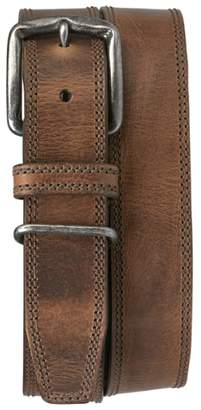 Trask 'Summit' American Steer Leather Belt