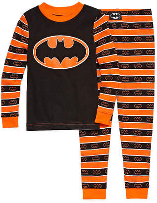Batman 2-pack Pajama Set Boys