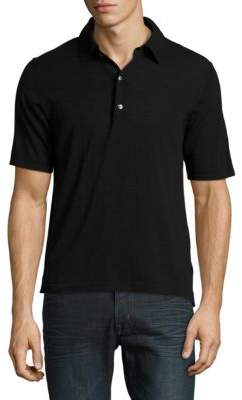 Hardy Amies Knit Polo