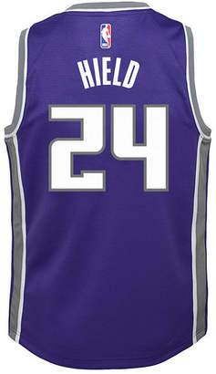 Nike Buddy Hield Sacramento Kings Icon Swingman Jersey, Big Boys (8-20)