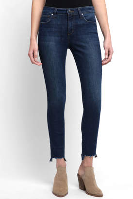 Joe's Jeans The Icon Ankle In Esmerelda Jeans