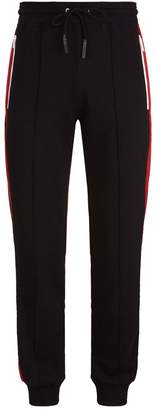 Givenchy Side Stripe Sweatpants