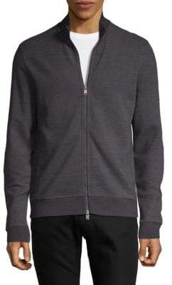 HUGO BOSS Soule Full-Zip Jacket