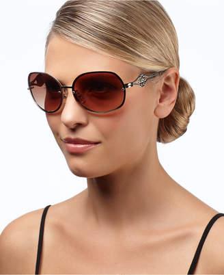 Jessica Simpson Sunglasses, Round