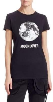 Valentino Moonlover Printed T-Shirt