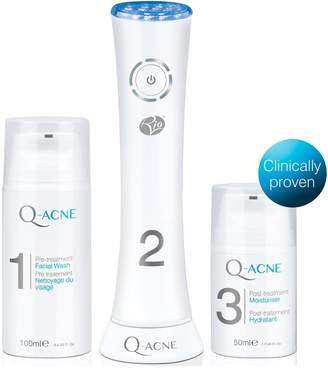 Rio Q-Acne Advanced Blue Light Acne Clearing System