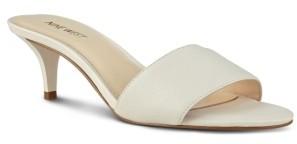 Women's Nine West Lynton Sandal $79.95 thestylecure.com