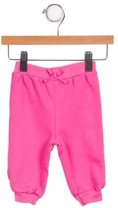 Ralph Lauren Girls' Knit Drawstring Bottoms