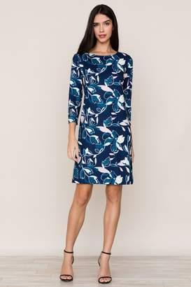 Yumi Kim Alice Shift Jersey Dress