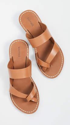Soludos Mila Slide Sandals