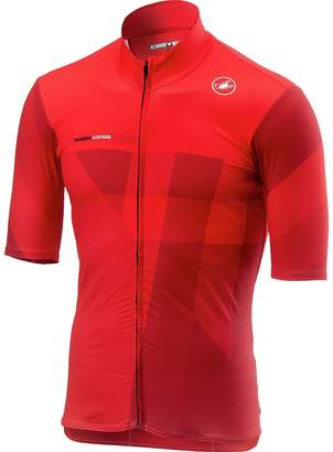 Castelli Mid Weight Short-Sleeve Jersey - Men's