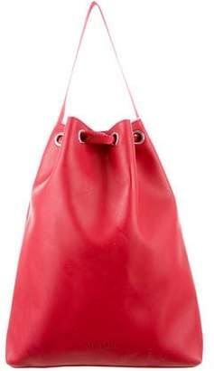 Max Mara PVC Backpack