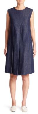 Max Mara Max Mara Renata Denim Dress