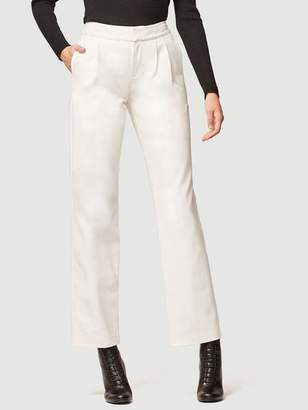 Frame Scallop Soft Trouser