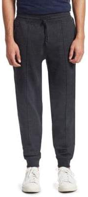 Brunello Cucinelli Seam Sweatpants