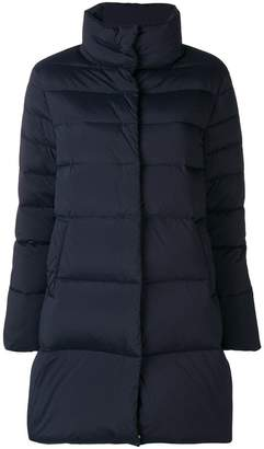 Duvetica oversized down jacket