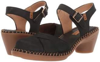 El Naturalista Aqua N5324 Women's Shoes