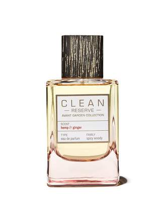 Garden Collection CLEAN Reserve Avant CLEAN Reserve Avant Garden Hemp & Ginger Eau de Parfum - 100% Exclusive