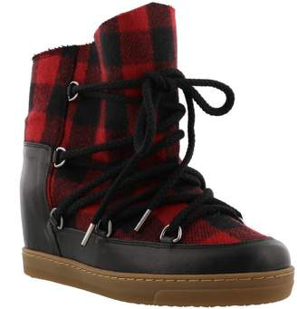 Isabel Marant Nowles Boot