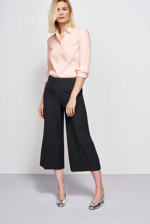 Long Tall Sally 9 To 5 Suit Culottes