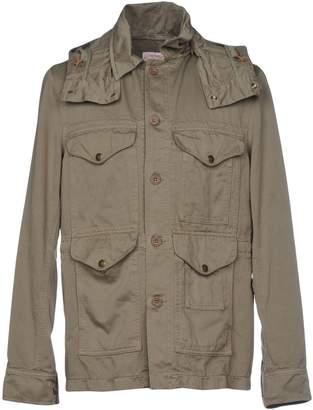 Filson Overcoats