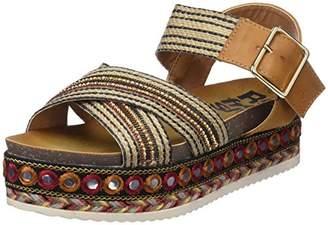 Refresh Women's 64398 Open Toe Sandals