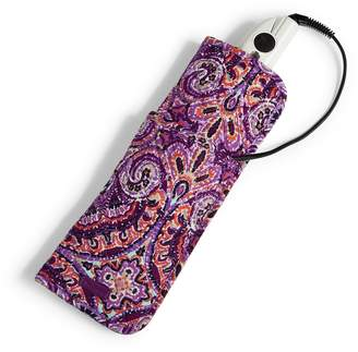 Vera Bradley Iconic Curling and Flat Iron Cover, Signature Cotton