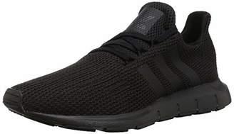 adidas Men's Swift Running Shoe Black/White