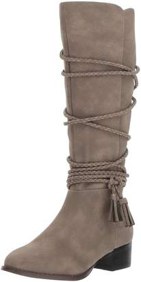 Steve Madden Girls' Jchally Fashion Boot