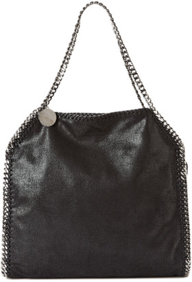 Stella McCartney Falabella Small Shaggy Deer Tote
