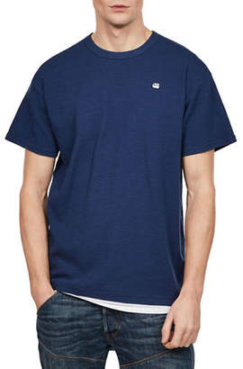 G Star Dommic Cotton T-Shirt