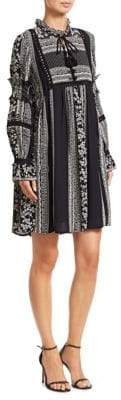 Sea Keelys Tunic Dress