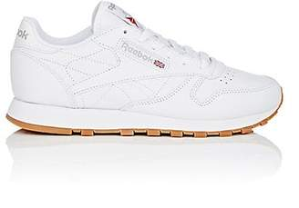 Reebok Women's Classic Leather Sneakers - White