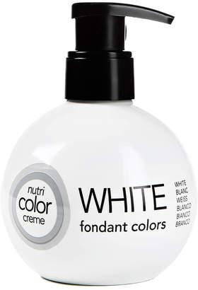 Revlon Professional Nutri Color Creme 000 White 270ml