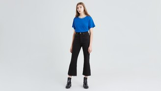 Levi's Ribcage Cropped Flare Women's Jeans