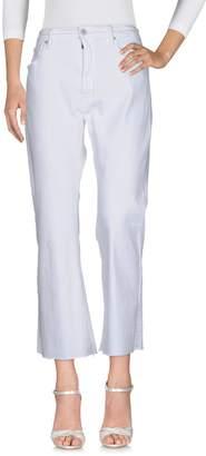 Ralph Lauren Denim pants - Item 42664439PN
