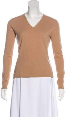 TSE Cashmere V-Neck Sweater