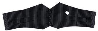 Christian Dior 2007 Striped Cummerbund