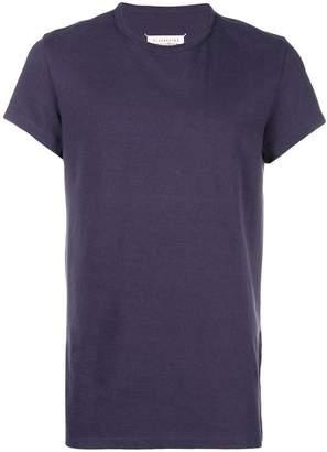 Maison Margiela basic round neck T-shirt