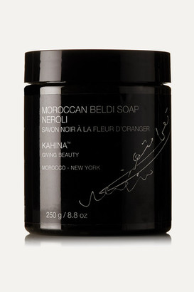 Kahina Giving Beauty Neroli Beldi Soap, 250g - one size