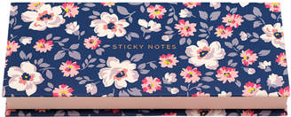 Cath Kidston Island Flowers Sticky Notes