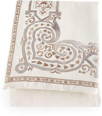 Callisto Home Queen Vernazza Duvet Cover