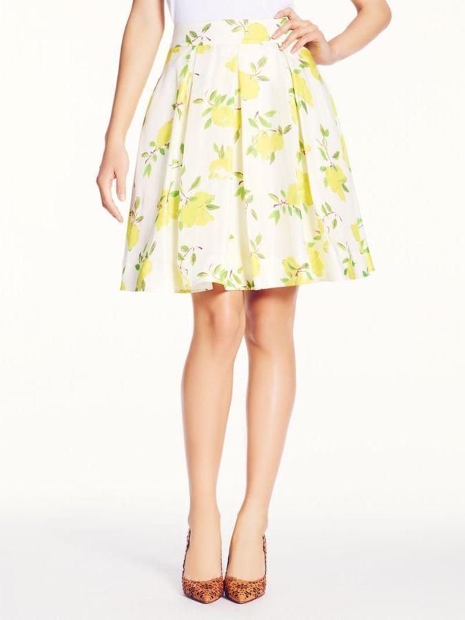 Kate Spade Owen skirt
